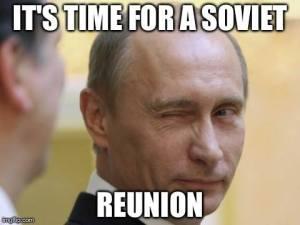 soviet reunion