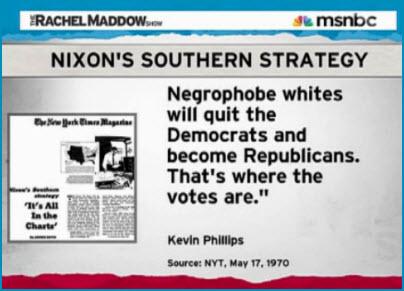 nixon-southern-strategy-negrophobia-race