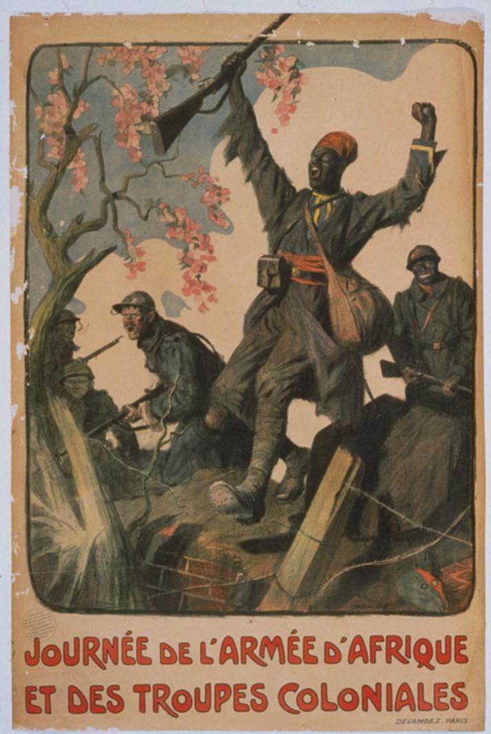 colonialtroops