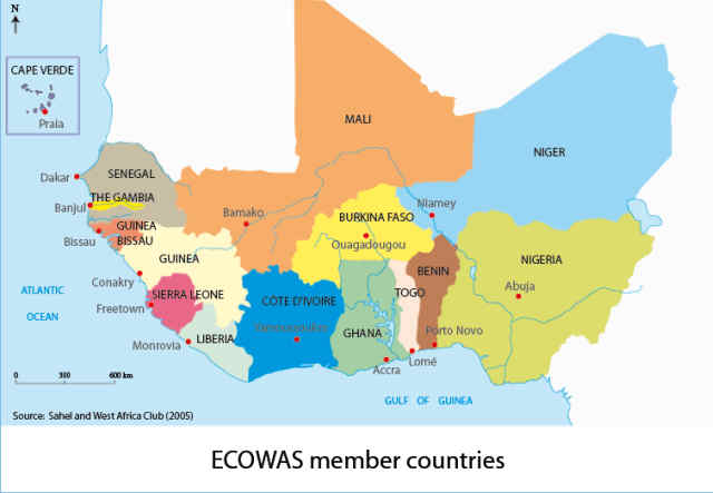 ecowas-countries
