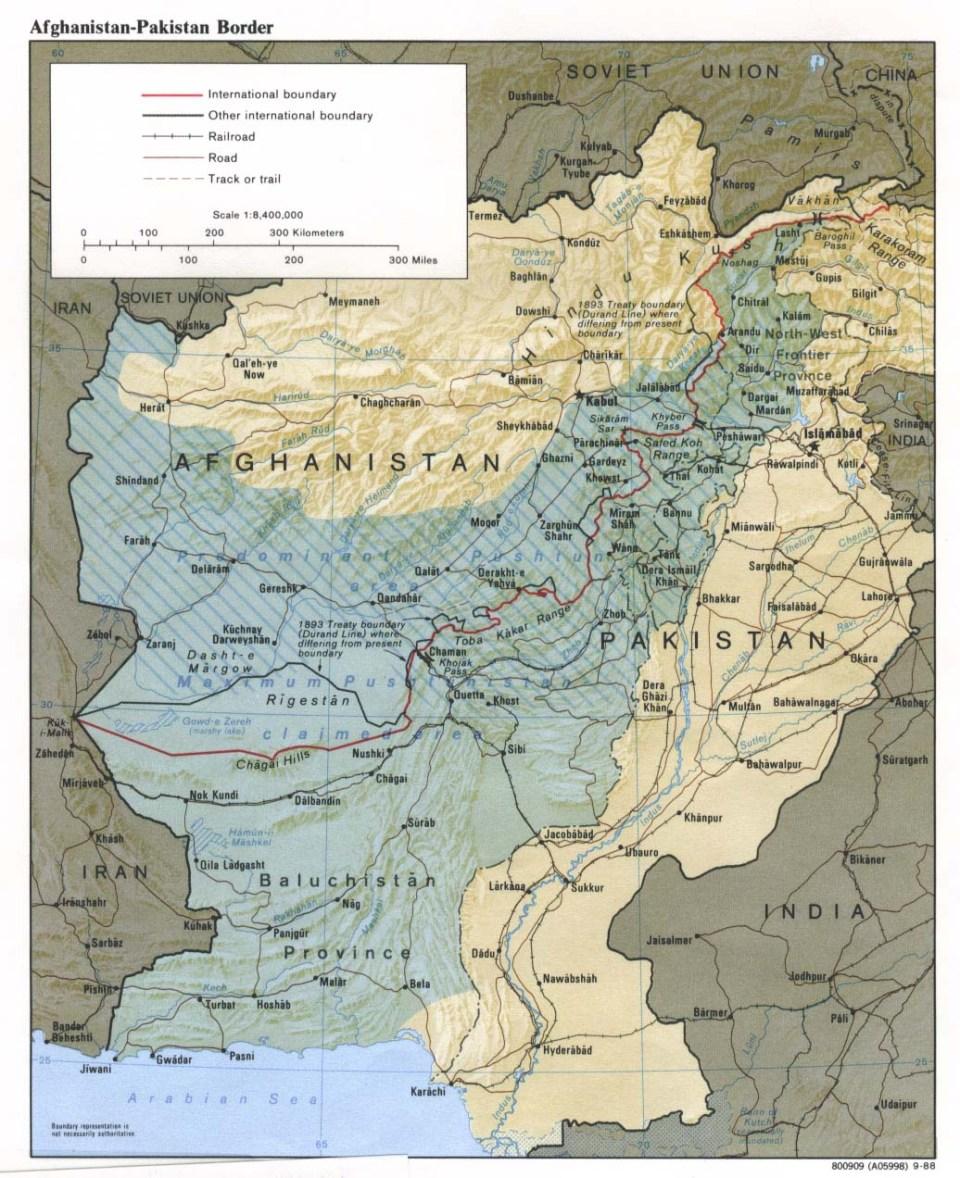 durand_line_border_between_afghanistan_and_pakistan