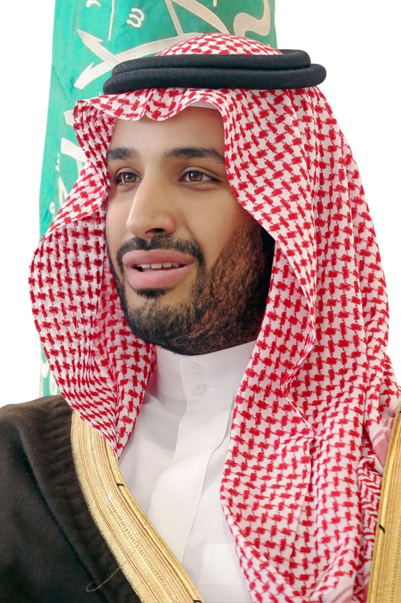 To Save Saudi Arabia, They Needed A Young King
