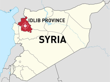 ISIS vs AlQaeda Infighting In Idlib Province In Syria Is A Sign of