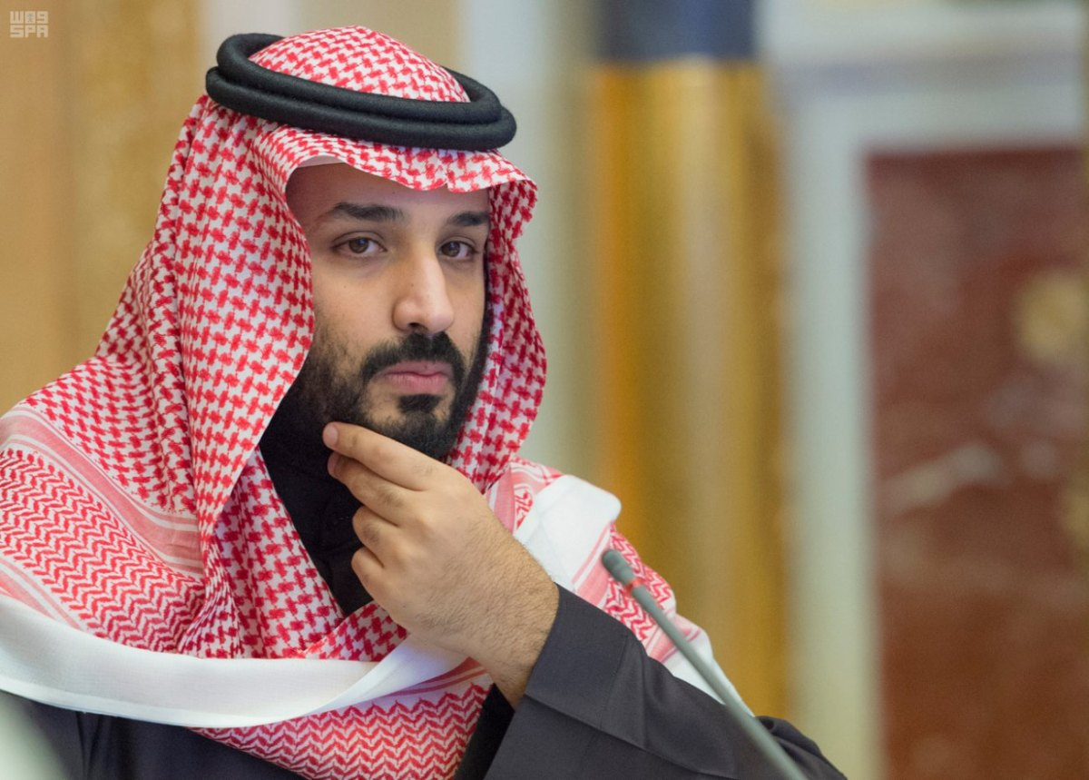Saudi Arabia Tries The Waters Of Retrenchment