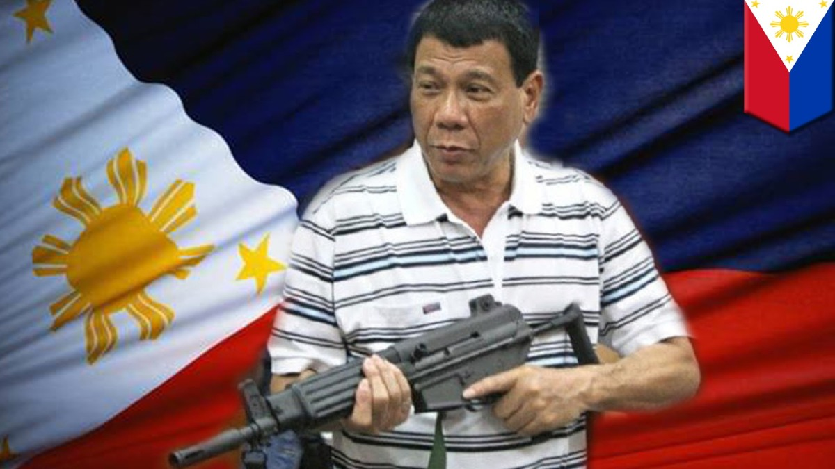 The Philippines Muddies The Waters Of East Asia's Geopolitics